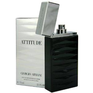 Attitude Extreme Cologne For Men Colognes Armani Beauty