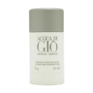 ACQUA DI GIO DEODORANT STICK FOR MEN ALCOHOL FREE