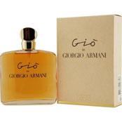 Gio For Women. Eau De Parfum Spray