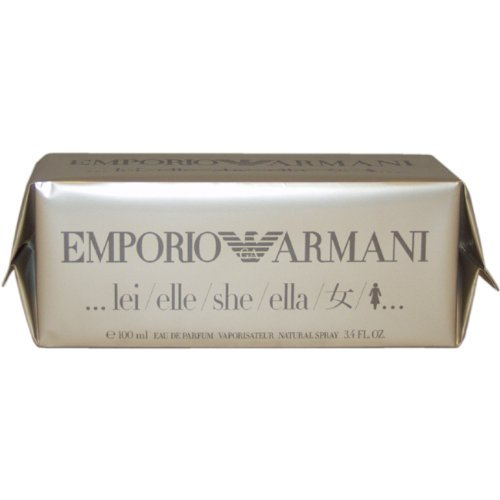 EMPORIO ARMANI For Women Eau de Parfum Spray