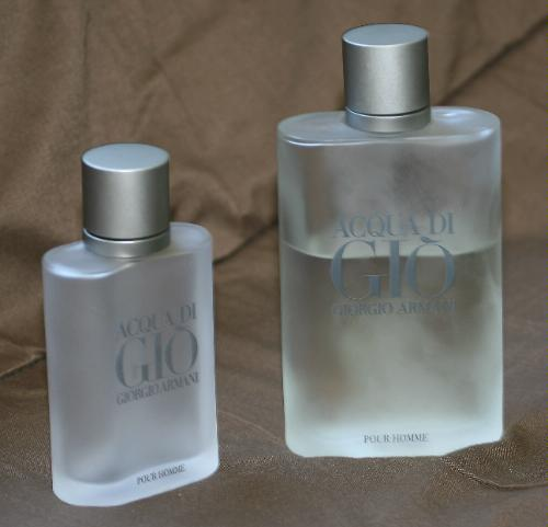 Acqua Di Gio For Men. Eau De Toilette Spray Image 4