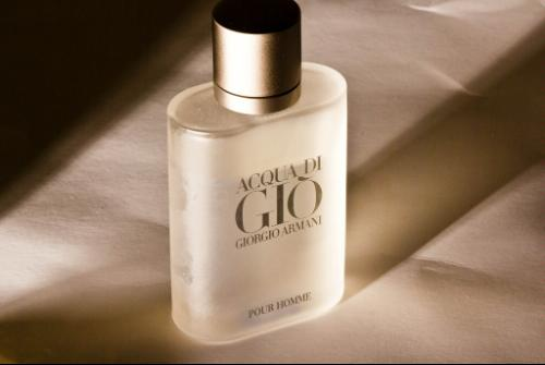 Acqua Di Gio For Men. Eau De Toilette Spray Image 3