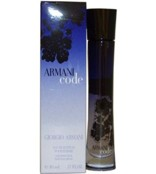 Armani Code For Women. Eau De Parfume Spray