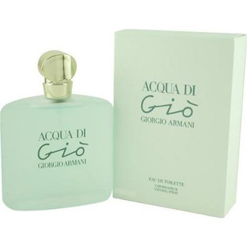 Acqua Di Gio For Women. Eau De Toilette Spray
