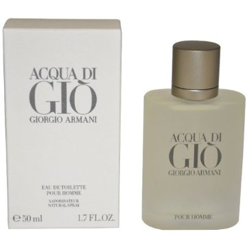 Acqua Di Gio For Men. Eau De Toilette Spray