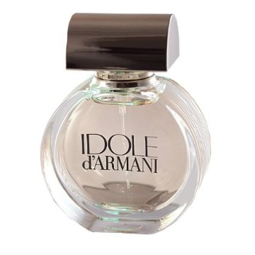 Idole d'Armani Perfume for women Personal Fragrances Image 2